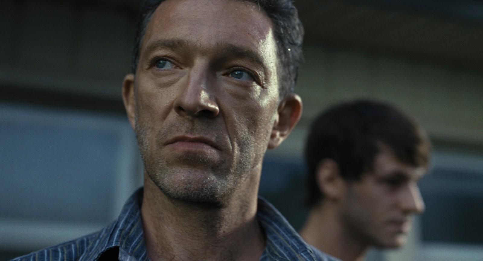 Antoine (Vincent Cassel) - Juste la fin du monde