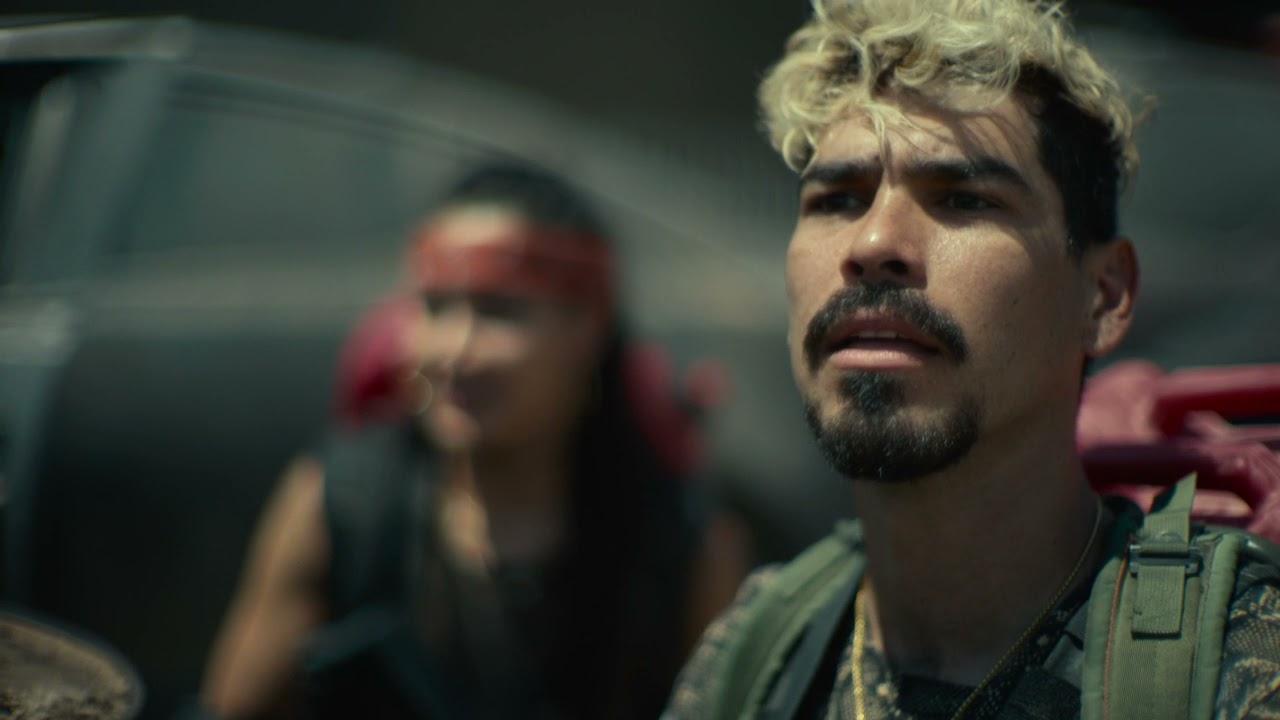 Mikey Guzman (Raul Castillo) - Army of the Dead