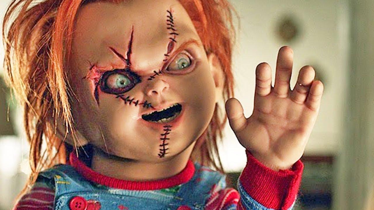 Le Retour de Chucky