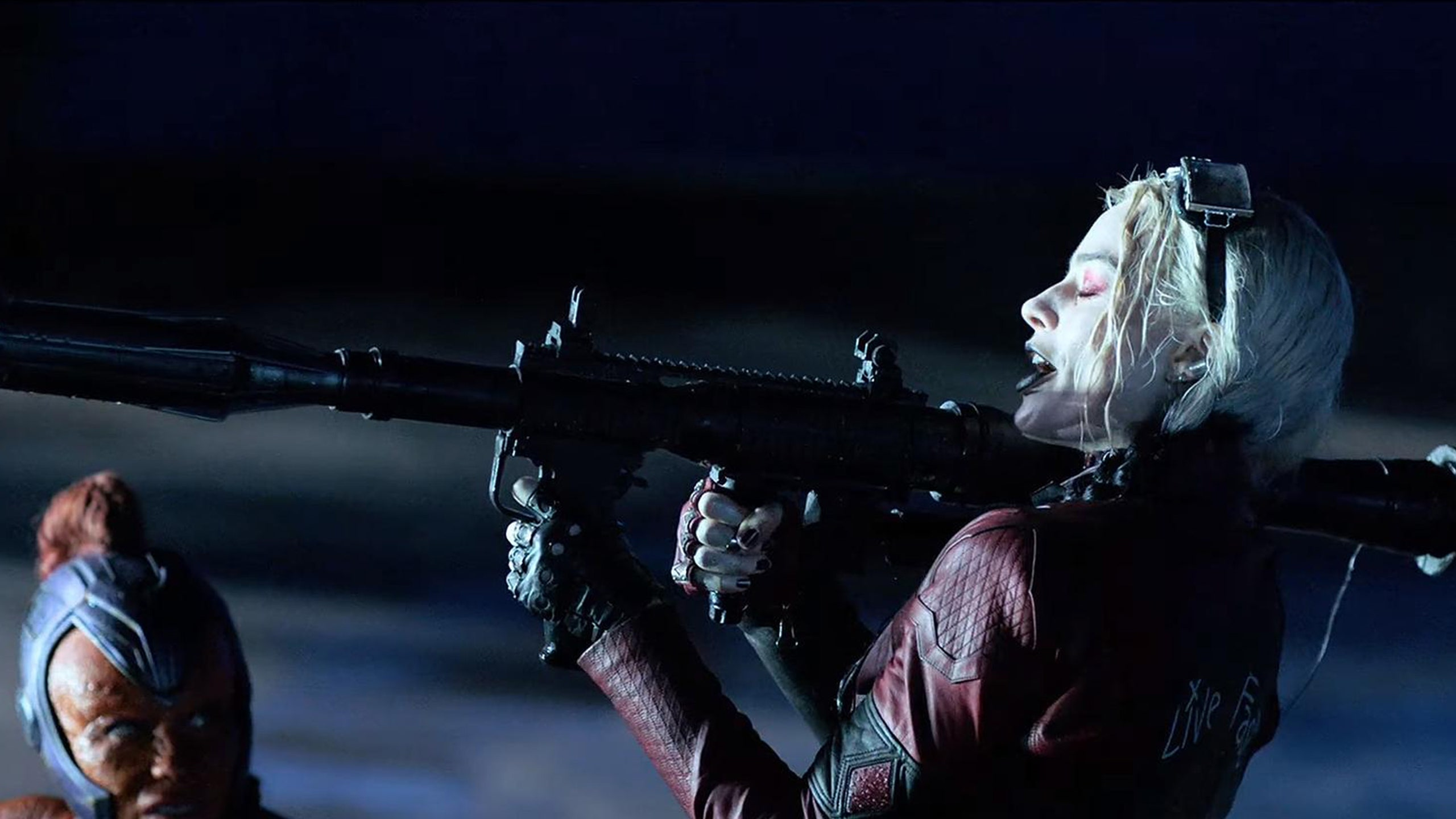 Harley Quinn (Margot Robbie) - The Suicide Squad
