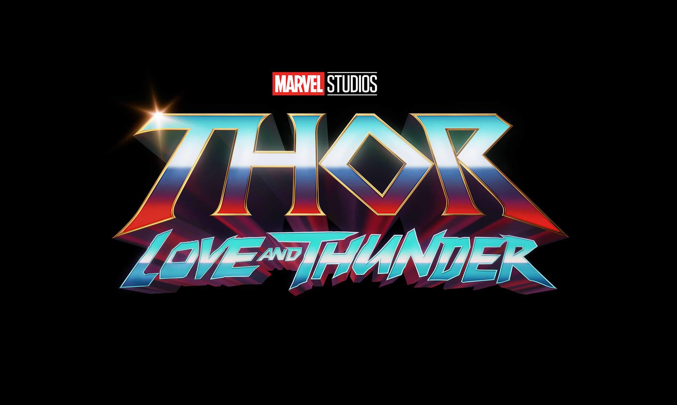 Thor : Love and Thunder