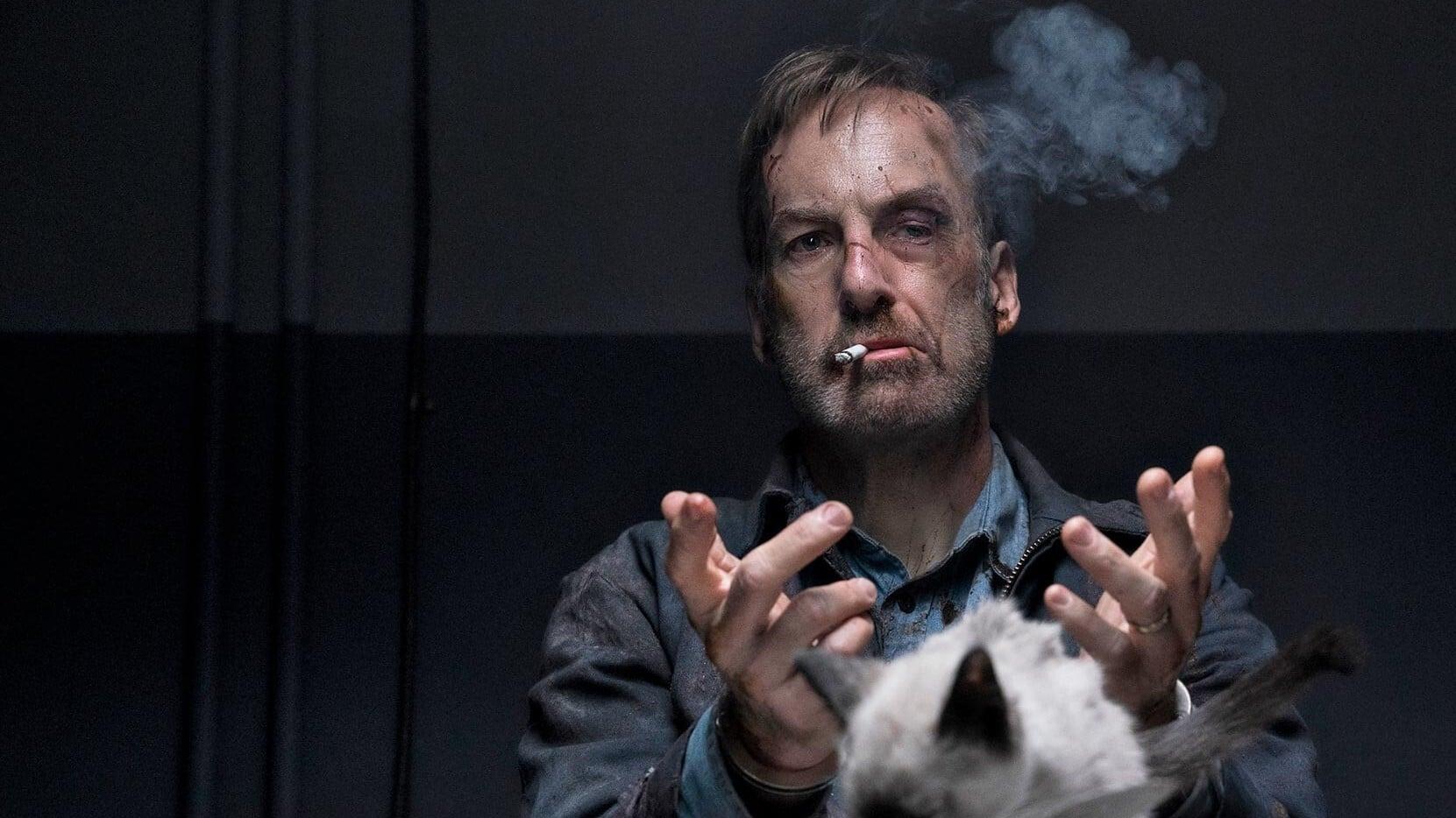 Bob Odenkirk - Nobody