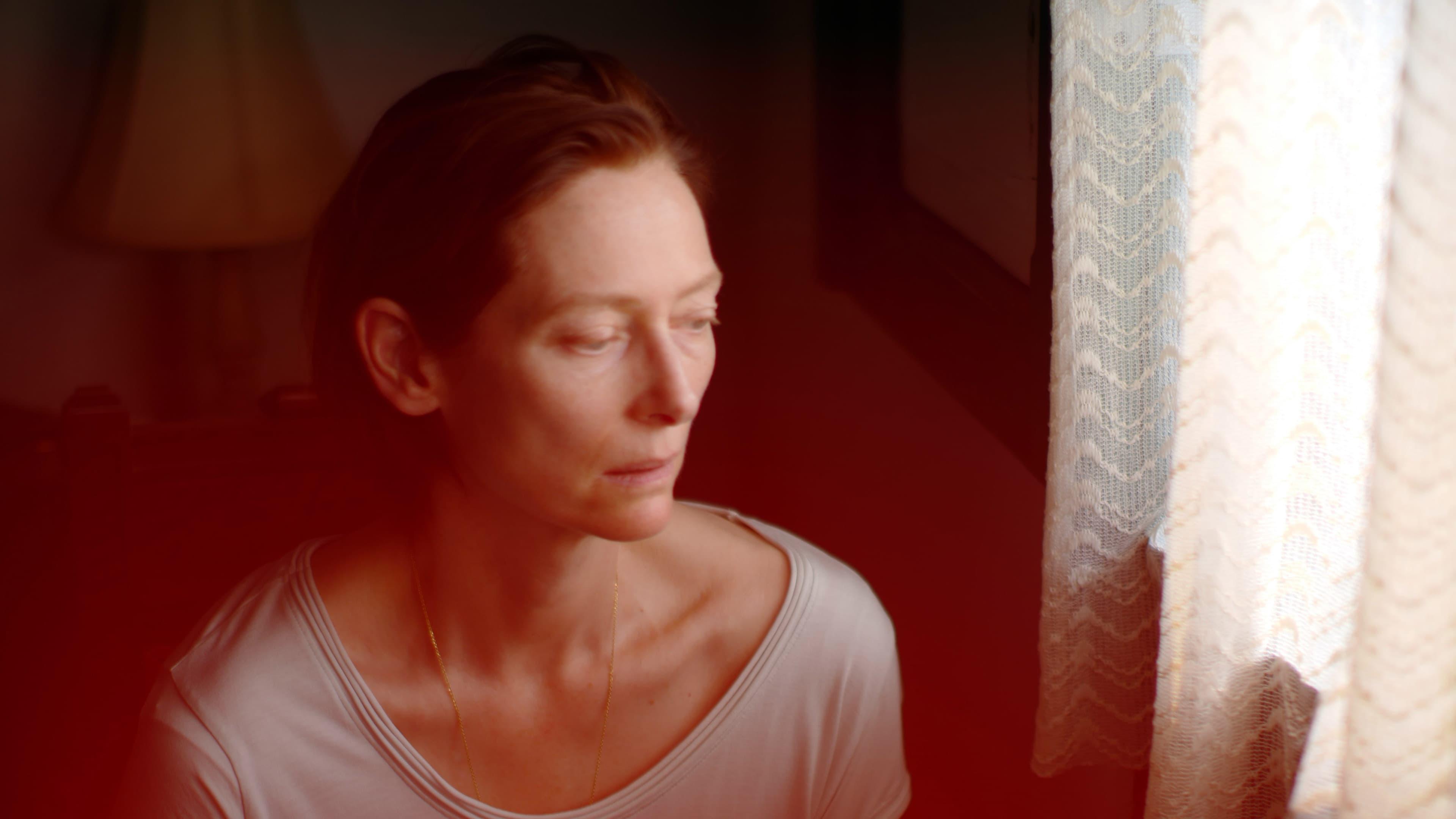 Jessica (Tilda Swinton) - Memoria
