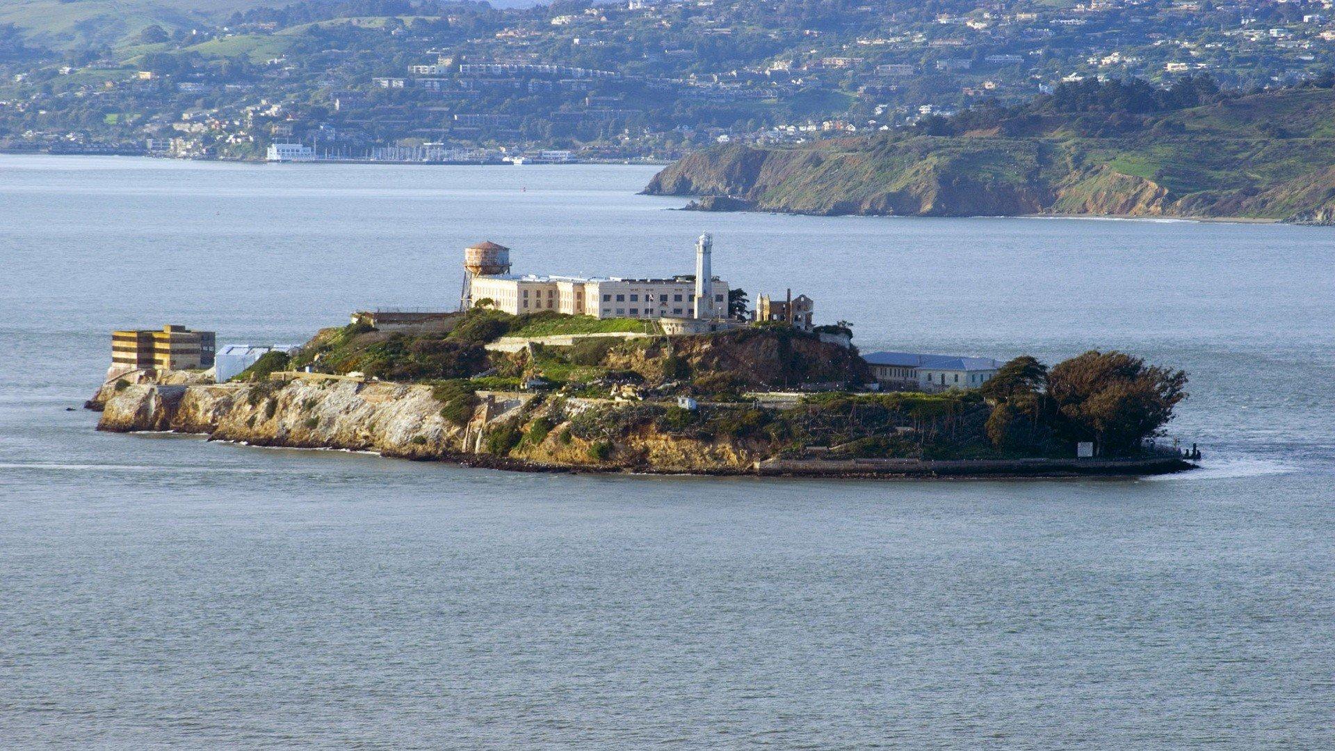 Alcatraz - Rock