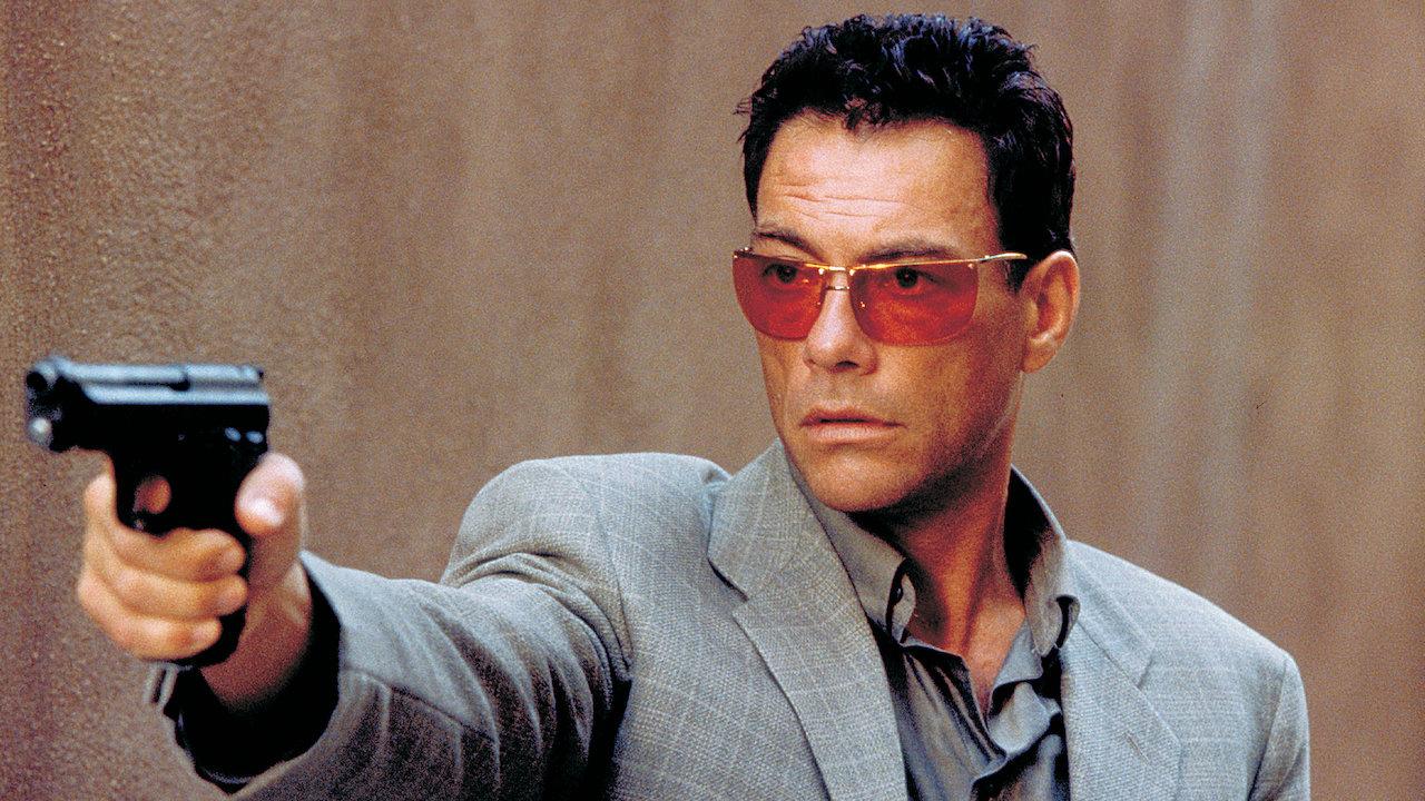 Rudy Cafmeyer (Jean-Claude Van Damme) - The Order