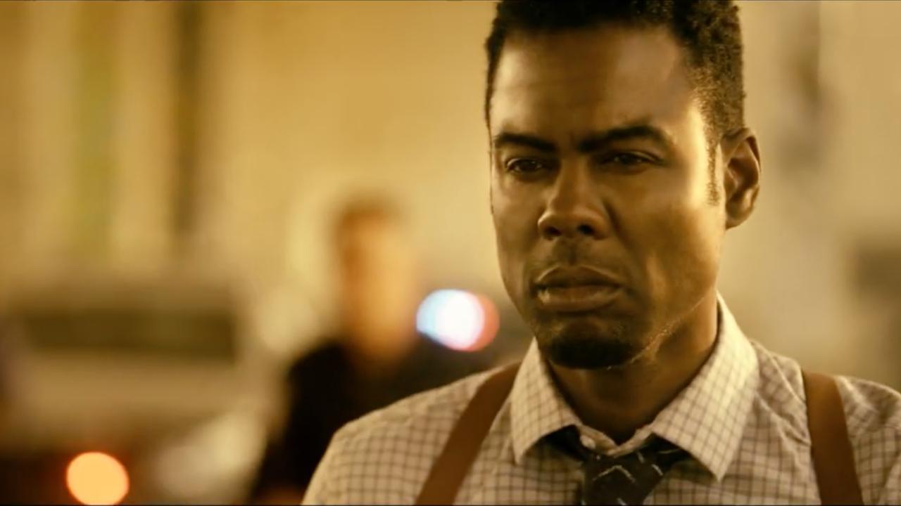 Zeke (Chris Rock) - Spirale : l'héritage de Saw