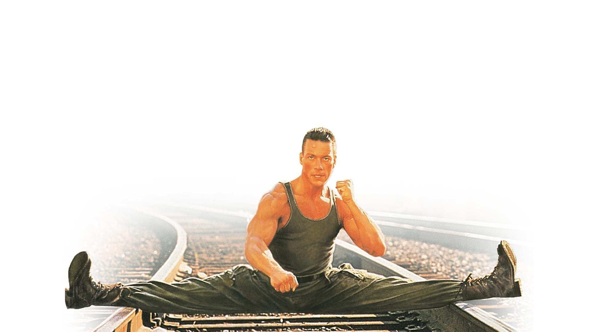 Léon Gaultier (Jean-Claude Van Damme) - Full Contact