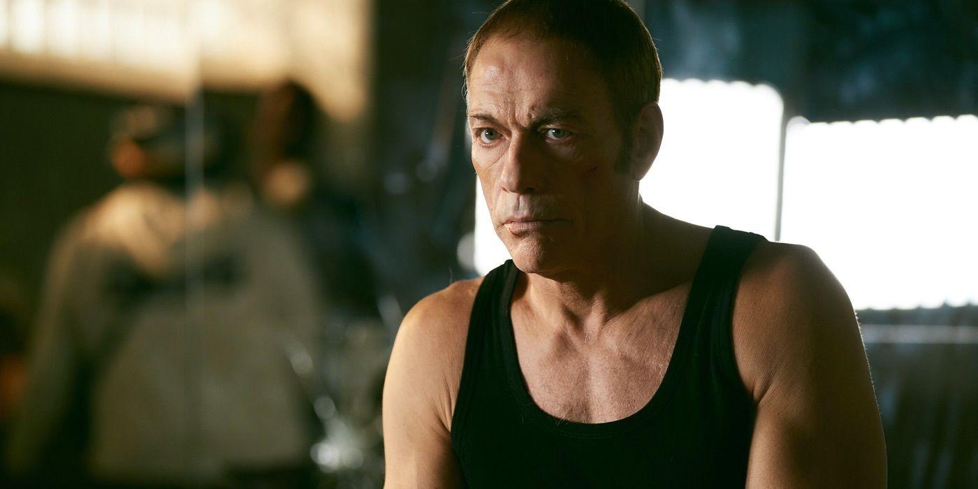 Richard Brumère (Jean-Claude Van Damme) - Le Dernier Mercenaire