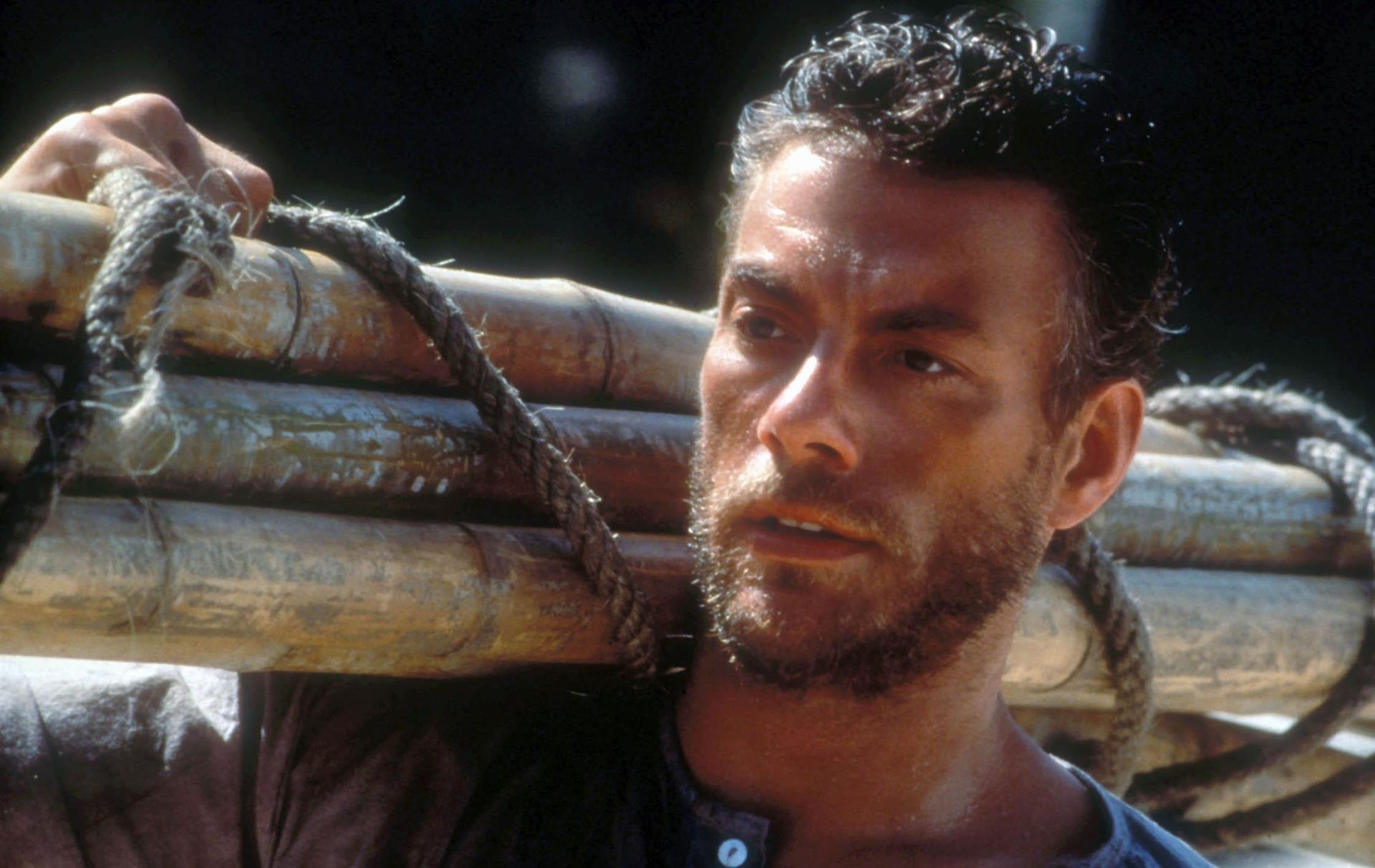 Christopher Dubois (Jean-Claude Van Damme) - Le Grand tournoi