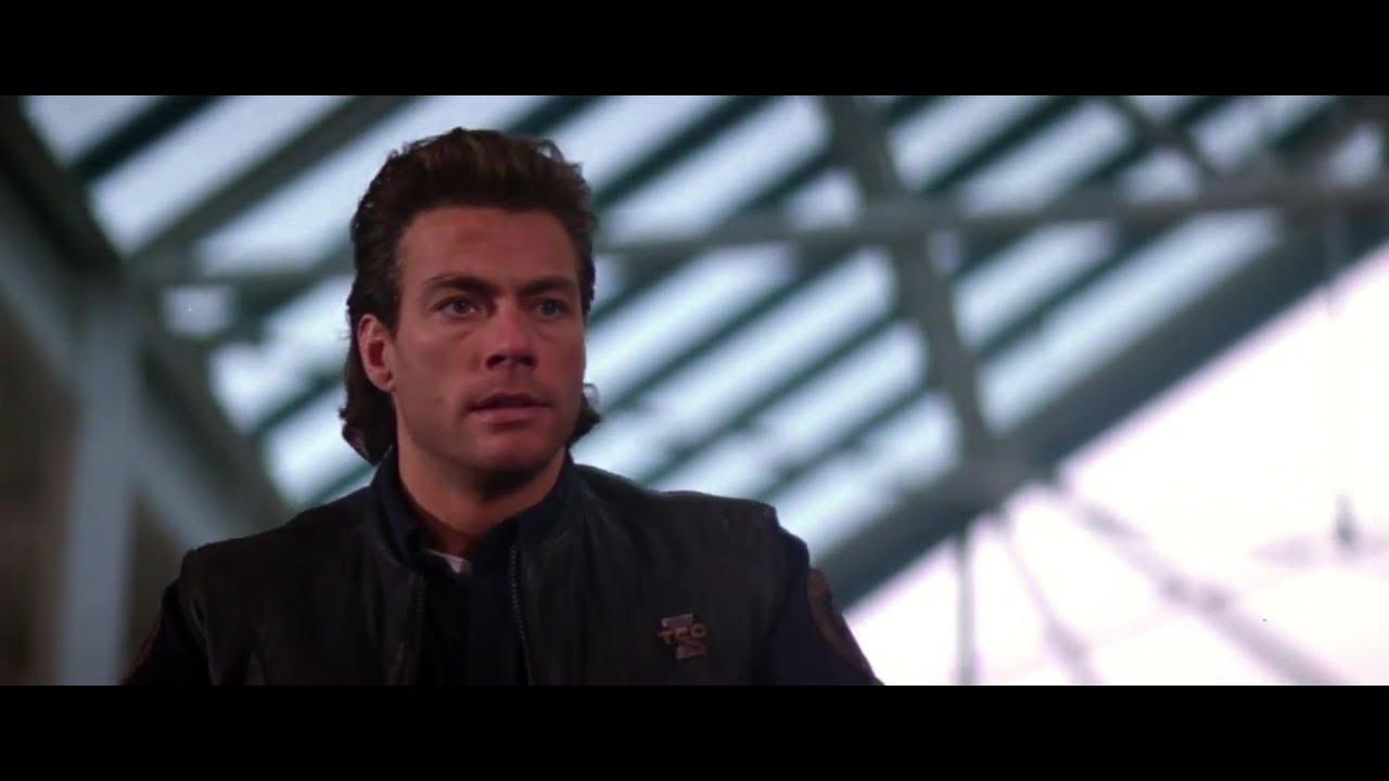 Max Walker (Jean-Claude Van Damme) - Timecop