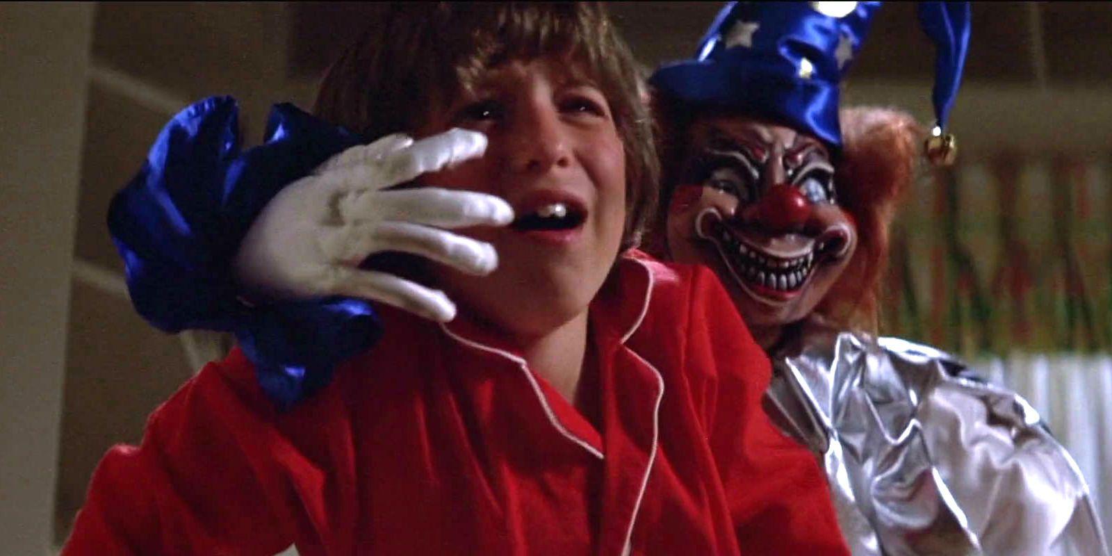 5 films d'horreur maudits : Poltergeist