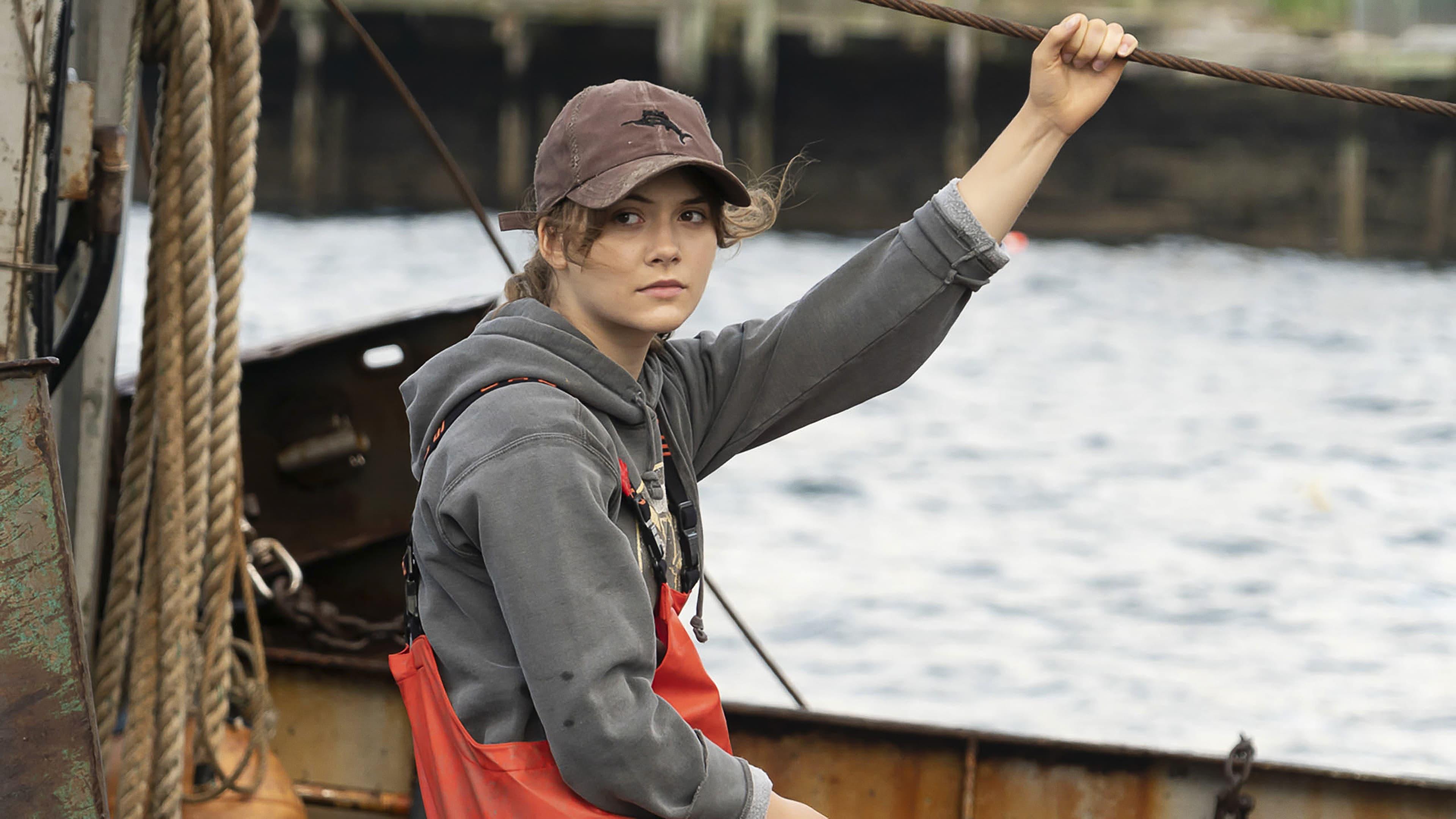 Emilia Jones (Ruby) - CODA