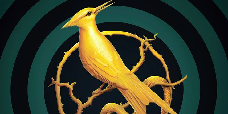 La Ballade du serpent et de l'oiseau chanteur