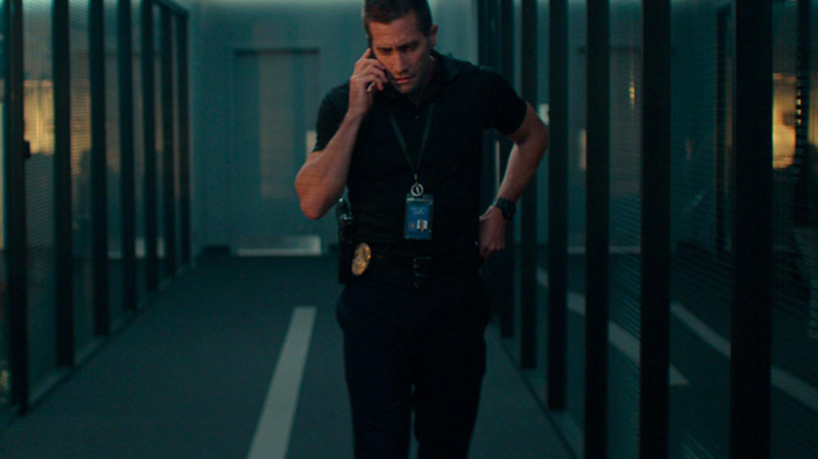 Joe Byler (Jake Gyllenhaal) - The Guilty
