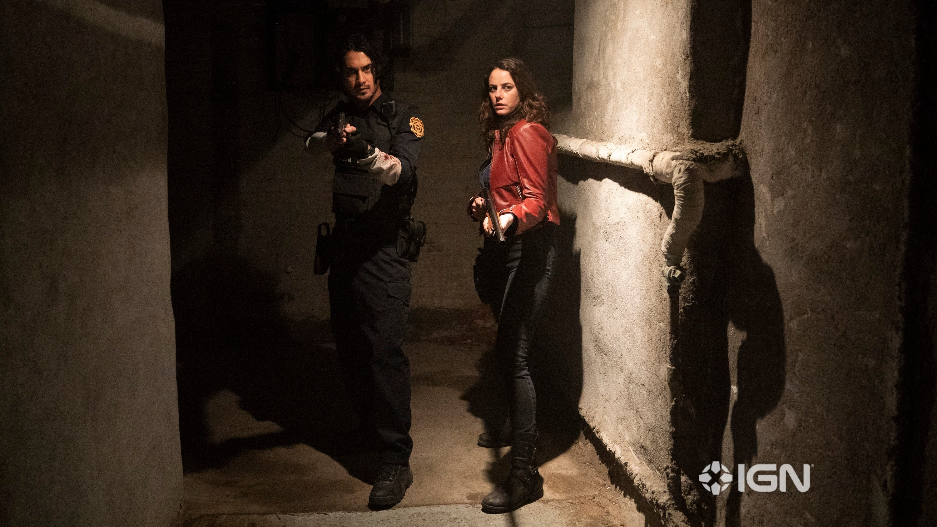 Resident Evil : Welcome to Racoon City