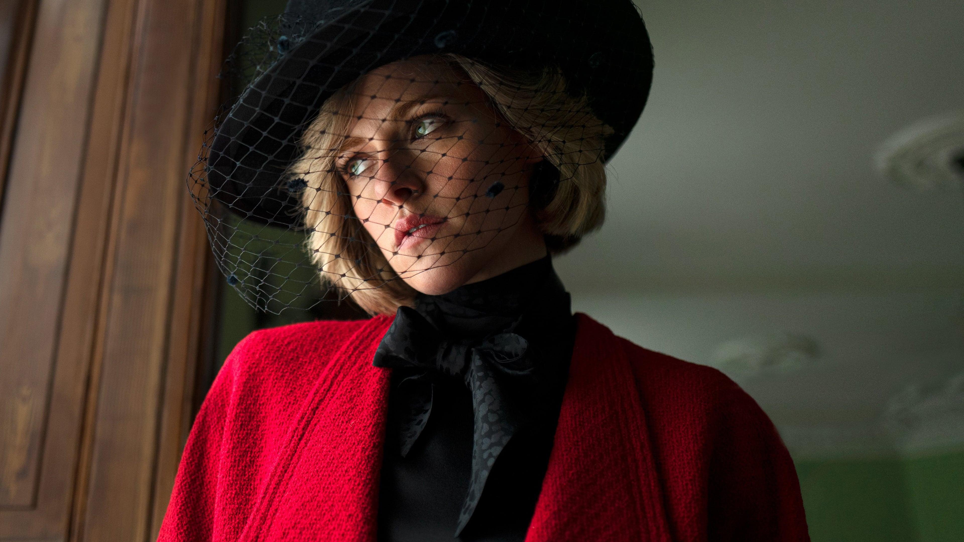 Lady Diana (Kristen Stewart) - Spencer