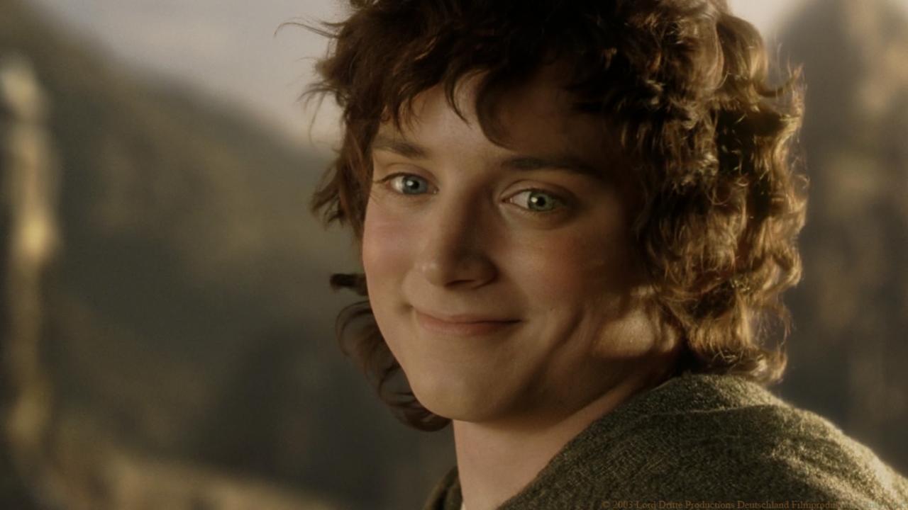 Frodon (Elijah Wood) - Le Seigneur des anneaux