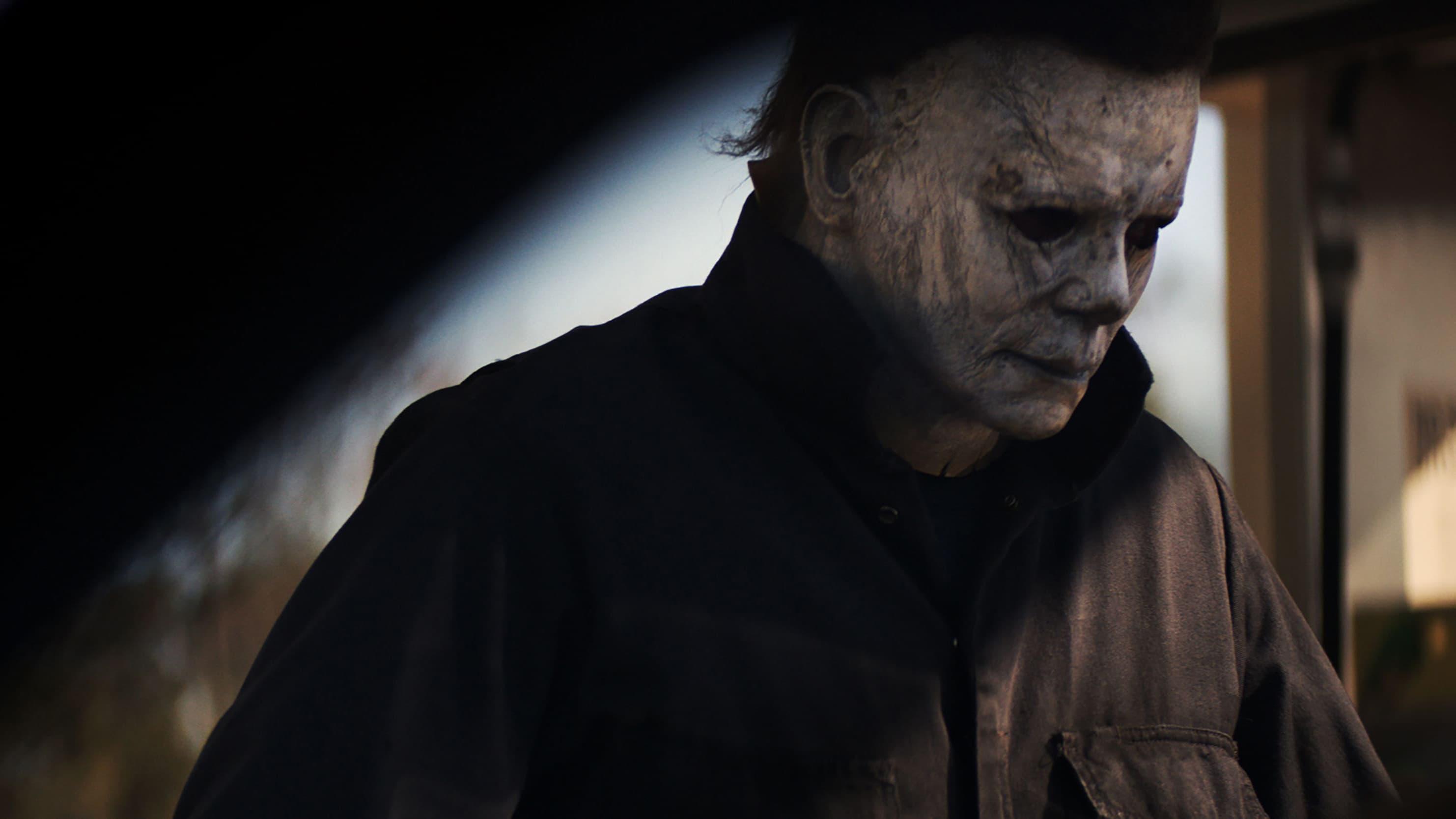 Halloween (2018) © Universal Pictures