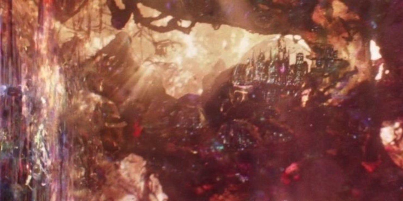 Le Royaume Quantique - Ant-Man et la Guêpe
