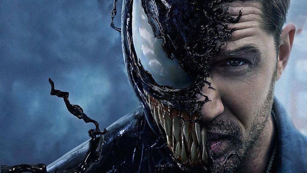 Eddie Brock (Tom Hardy) - Venom