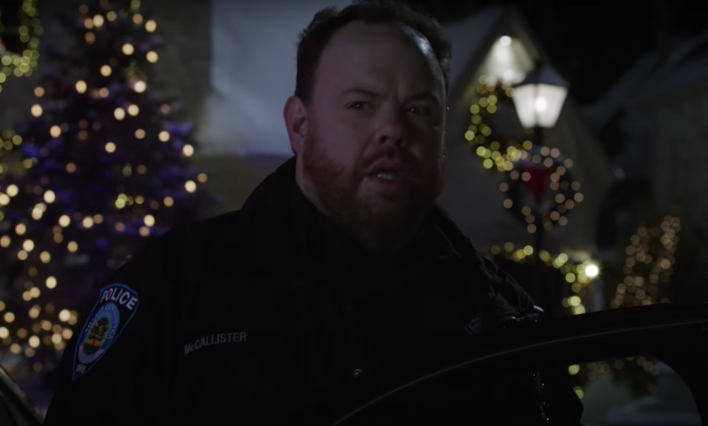 Devin Ratray (Buzz McAllister) dans Home Sweet Home Alone