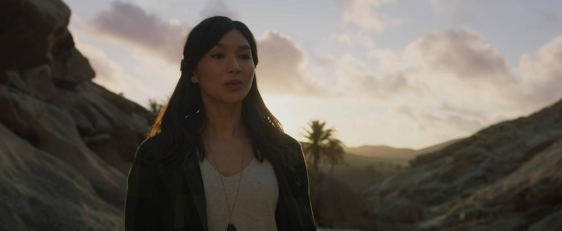 Sersi (Gemma Chan) - Les Eternels